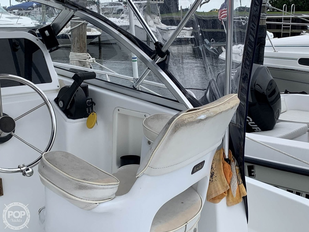 1998 Sunbird boat for sale, model of the boat is 212 Neptune & Image # 26 of 40