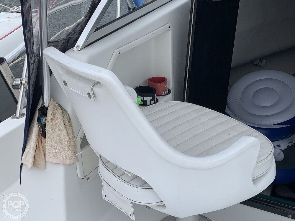 1998 Sunbird boat for sale, model of the boat is 212 Neptune & Image # 35 of 40