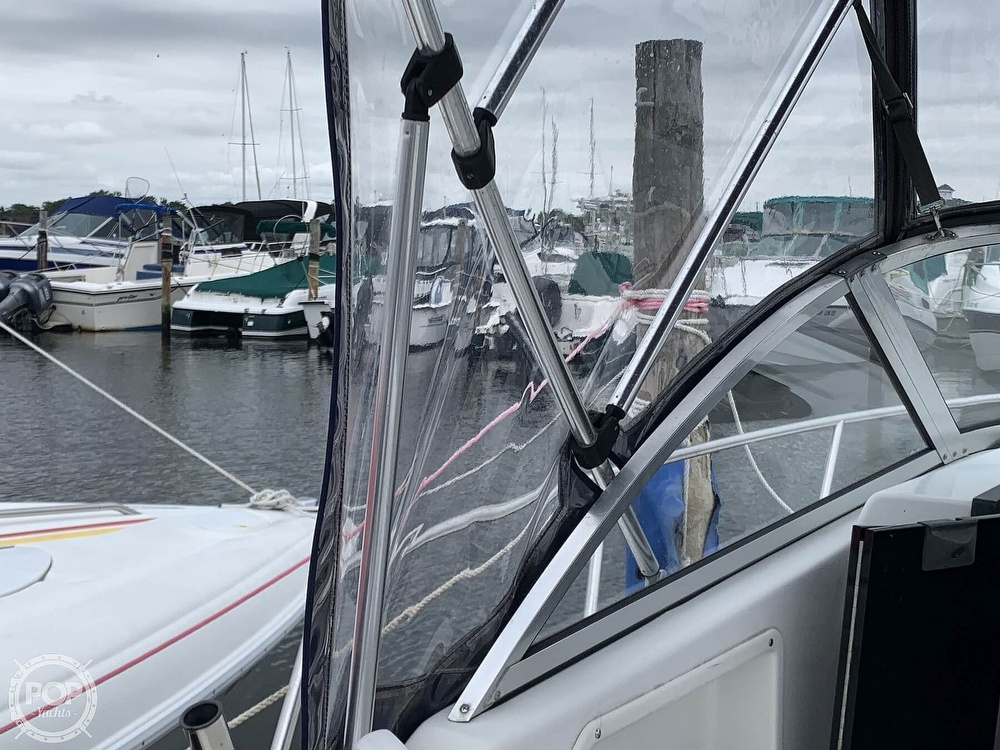 1998 Sunbird boat for sale, model of the boat is 212 Neptune & Image # 36 of 40
