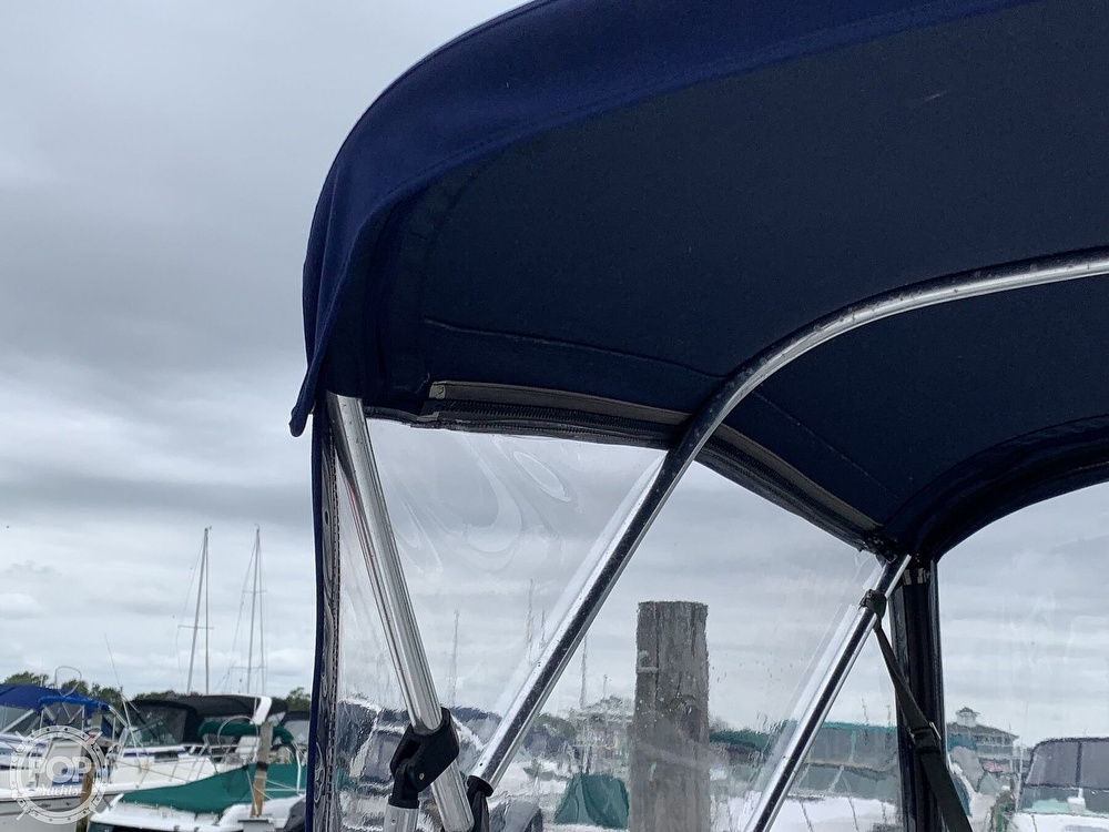 1998 Sunbird boat for sale, model of the boat is 212 Neptune & Image # 37 of 40