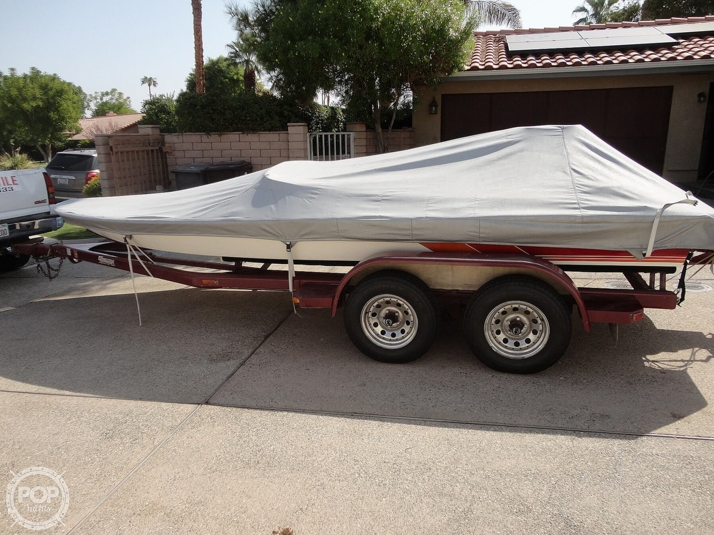 1992 Eliminator boat for sale, model of the boat is 19 Jet Drive & Image # 12 of 40