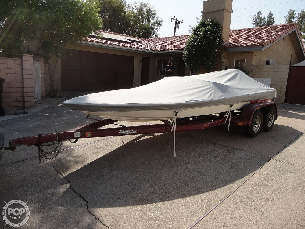 1992 Eliminator boat for sale, model of the boat is 19 Jet Drive & Image # 13 of 40
