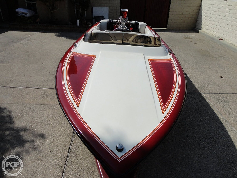 1992 Eliminator boat for sale, model of the boat is 19 Jet Drive & Image # 4 of 40