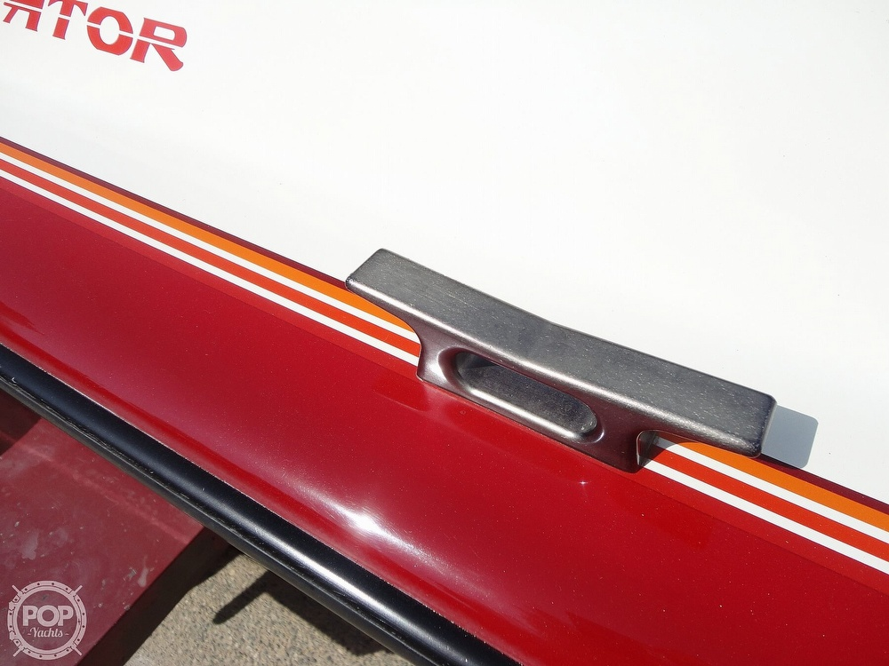 1992 Eliminator boat for sale, model of the boat is 19 Jet Drive & Image # 17 of 40