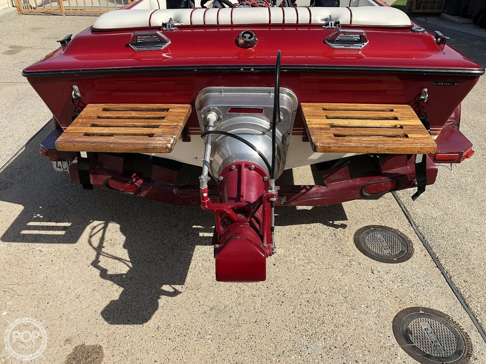 1992 Eliminator boat for sale, model of the boat is 19 Jet Drive & Image # 24 of 40