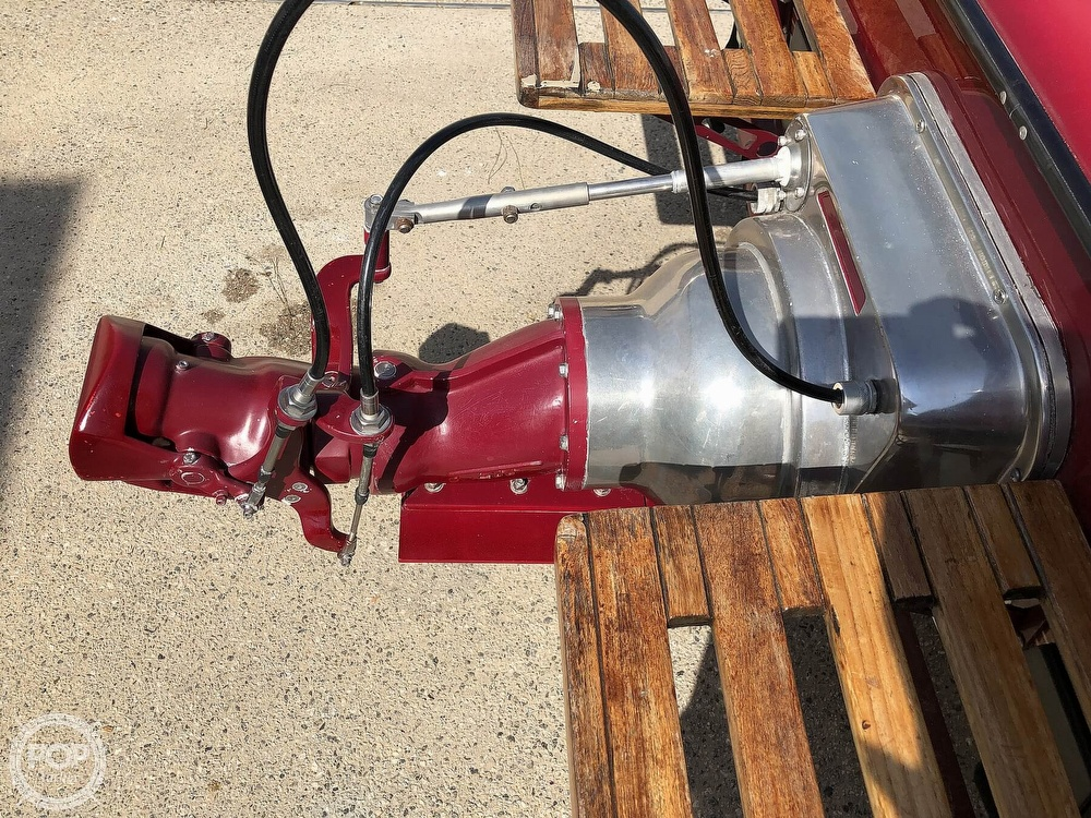 1992 Eliminator boat for sale, model of the boat is 19 Jet Drive & Image # 27 of 40