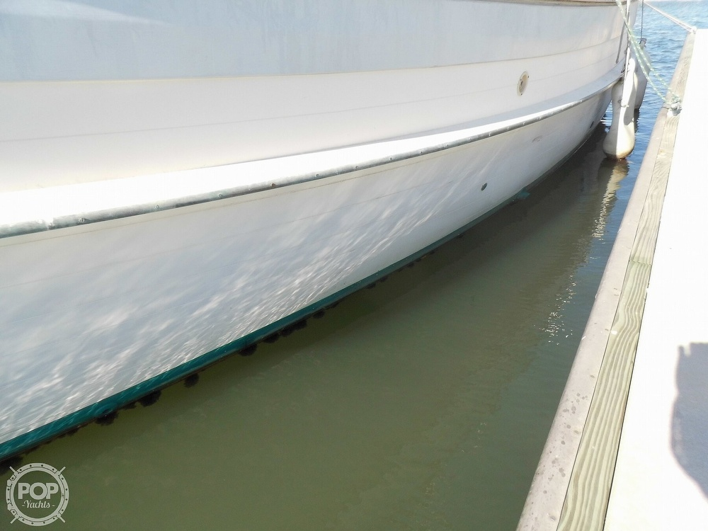1976 Fales boat for sale, model of the boat is Navigator 38T & Image # 34 of 40