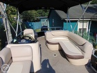 2015 Sun Tracker 22 DLX Party Barge - #4