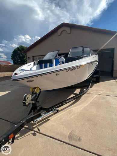 Glastron 20 GTS, 20, for sale - $46,700