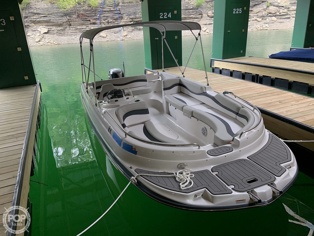 2021 Starcraft boat for sale, model of the boat is Limited 1915 & Image # 4 of 40