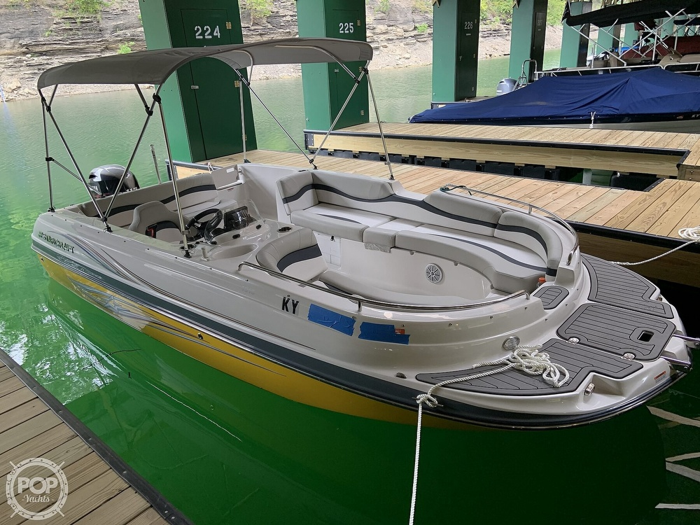 2021 Starcraft boat for sale, model of the boat is Limited 1915 & Image # 3 of 40