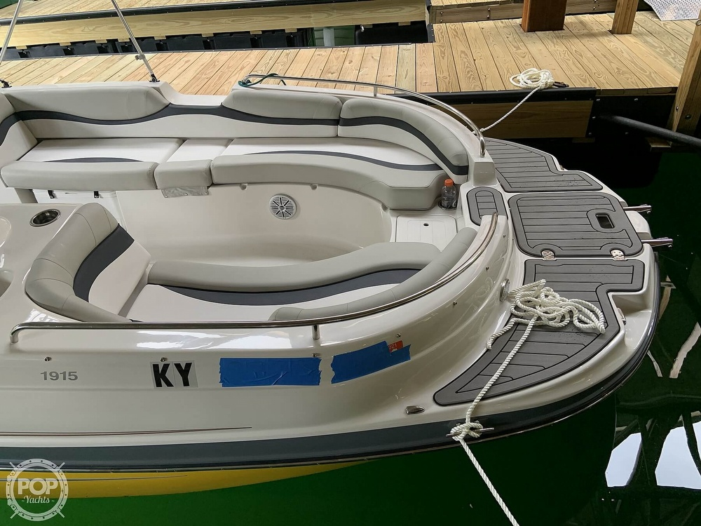 2021 Starcraft boat for sale, model of the boat is Limited 1915 & Image # 8 of 40