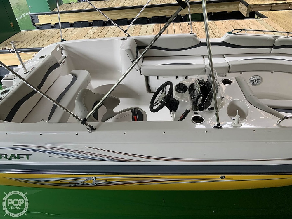 2021 Starcraft boat for sale, model of the boat is Limited 1915 & Image # 9 of 40