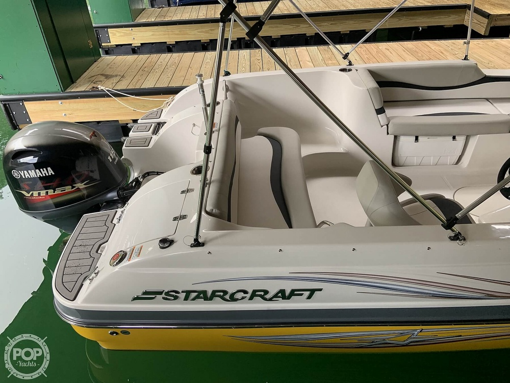 2021 Starcraft boat for sale, model of the boat is Limited 1915 & Image # 10 of 40