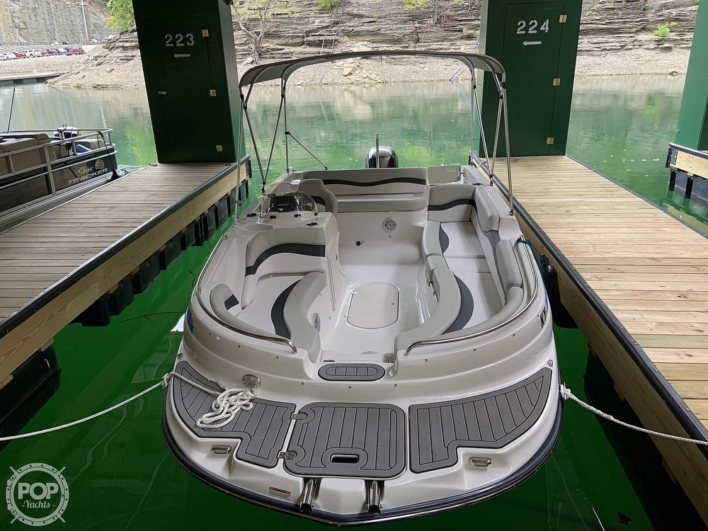 2021 Starcraft boat for sale, model of the boat is Limited 1915 & Image # 12 of 40