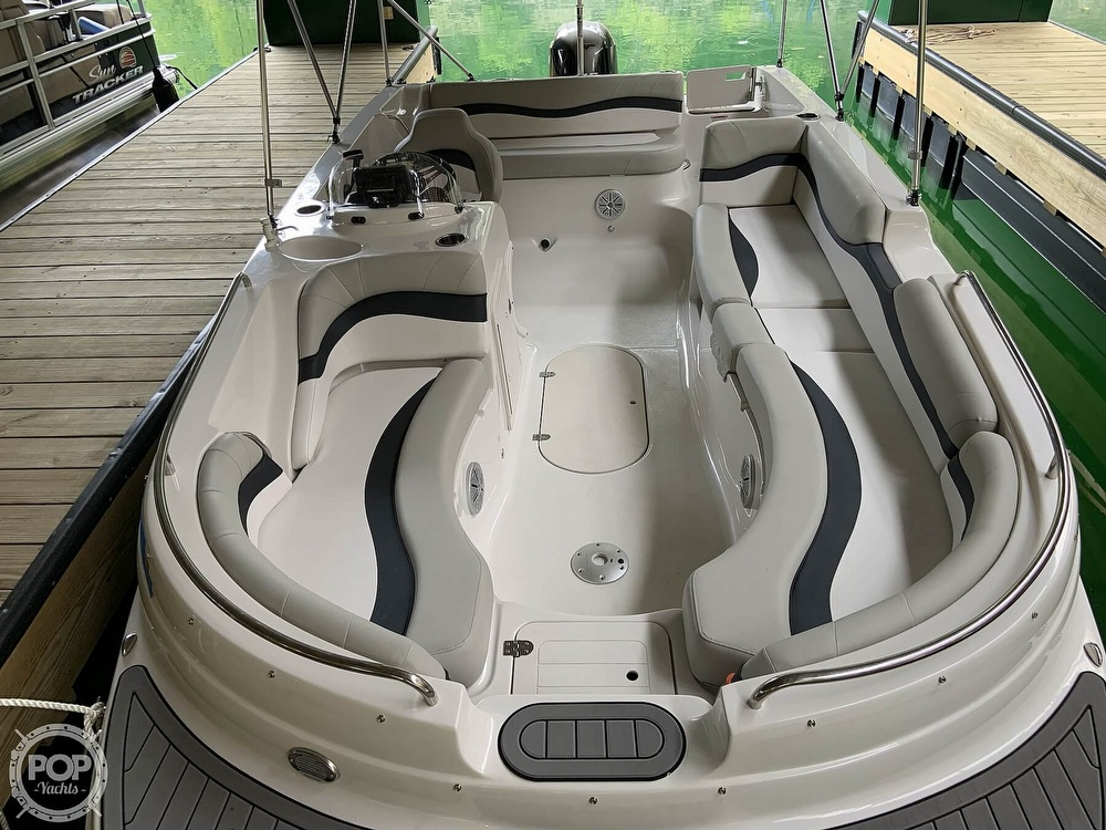 2021 Starcraft boat for sale, model of the boat is Limited 1915 & Image # 14 of 40
