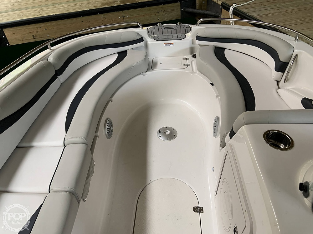 2021 Starcraft boat for sale, model of the boat is Limited 1915 & Image # 25 of 40