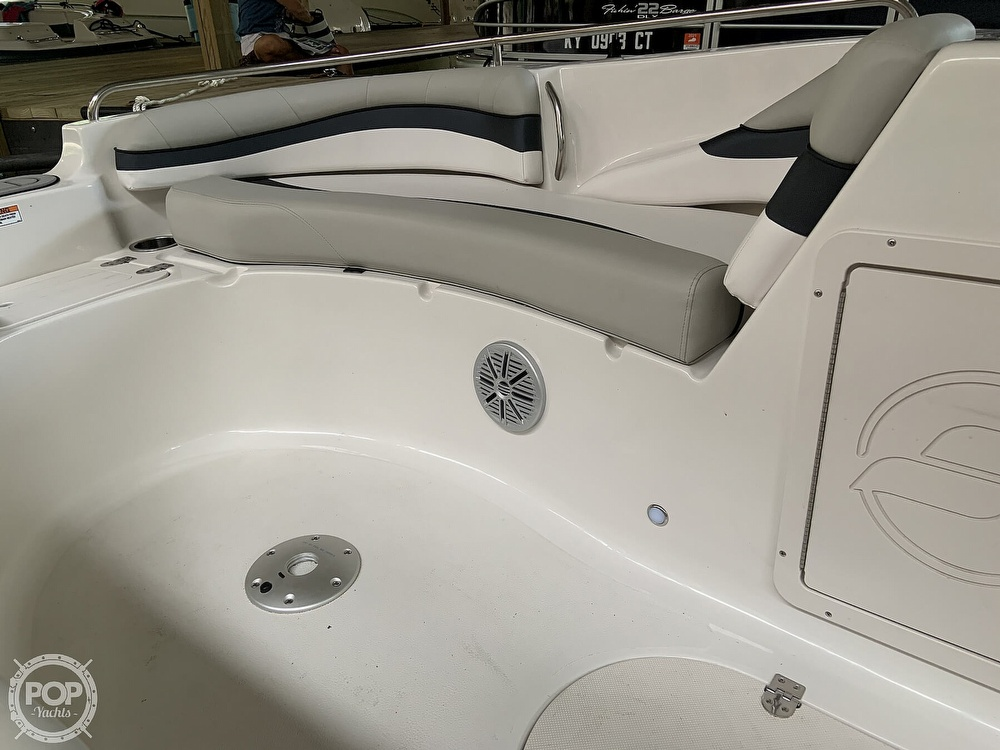 2021 Starcraft boat for sale, model of the boat is Limited 1915 & Image # 28 of 40
