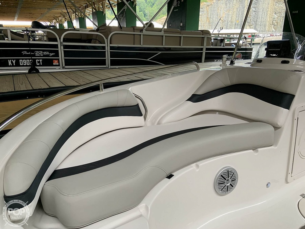 2021 Starcraft boat for sale, model of the boat is Limited 1915 & Image # 30 of 40