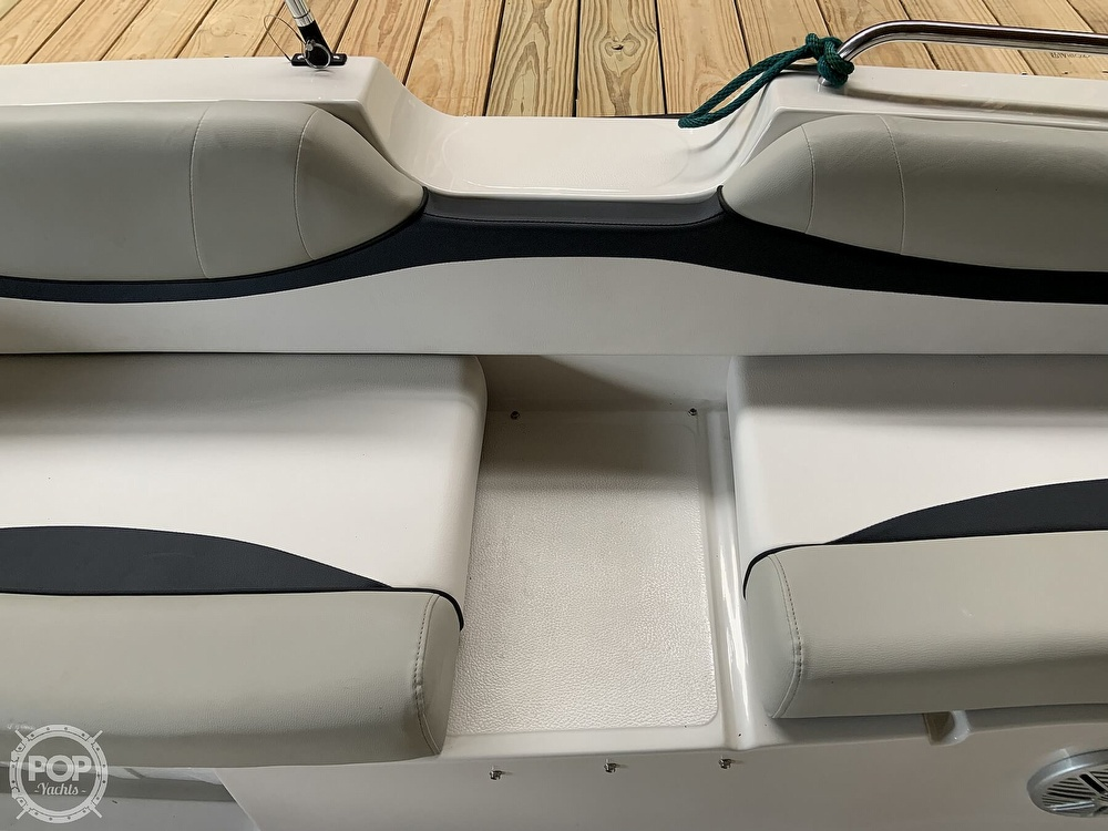 2021 Starcraft boat for sale, model of the boat is Limited 1915 & Image # 39 of 40