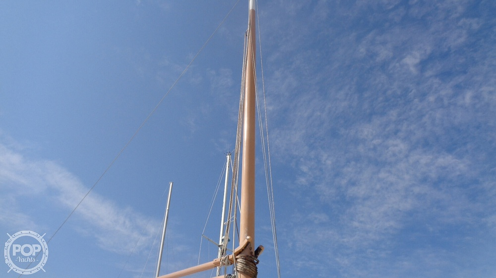 1980 Mark-O Customs boat for sale, model of the boat is ATLANTIC CITY CAT BOAT 24 & Image # 7 of 40