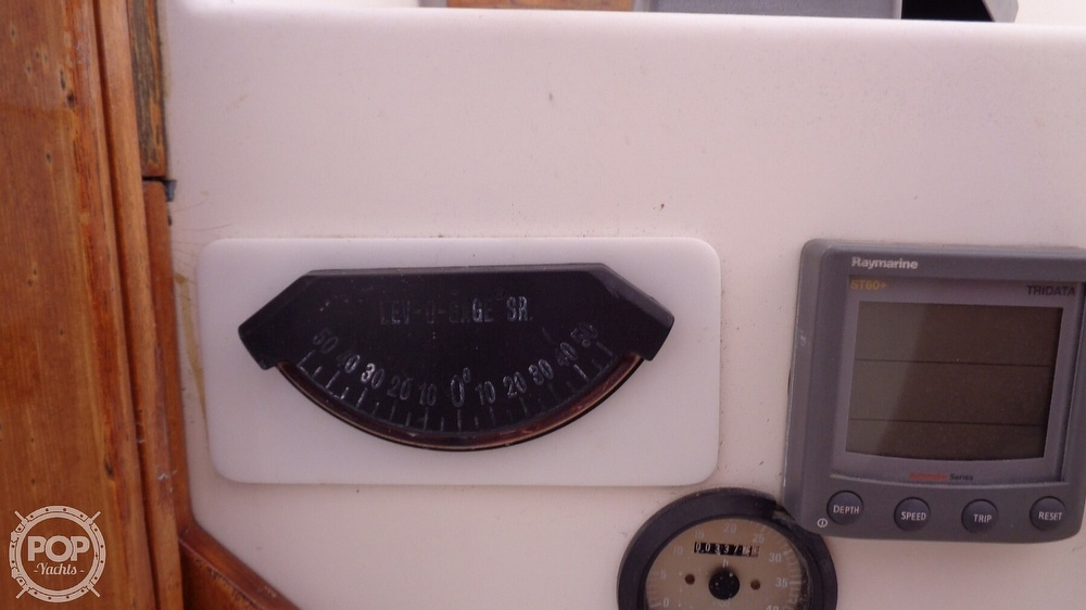 1980 Mark-O Customs boat for sale, model of the boat is ATLANTIC CITY CAT BOAT 24 & Image # 29 of 40