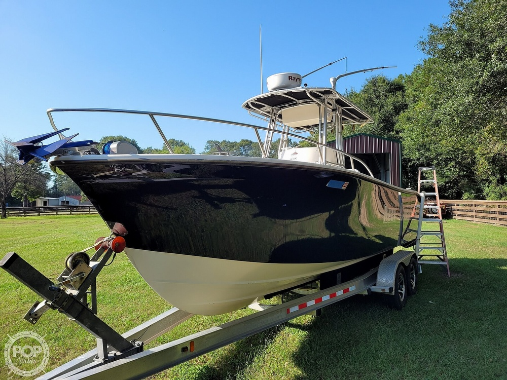 2001 Kencraft boat for sale, model of the boat is 235 Challenger & Image # 15 of 40