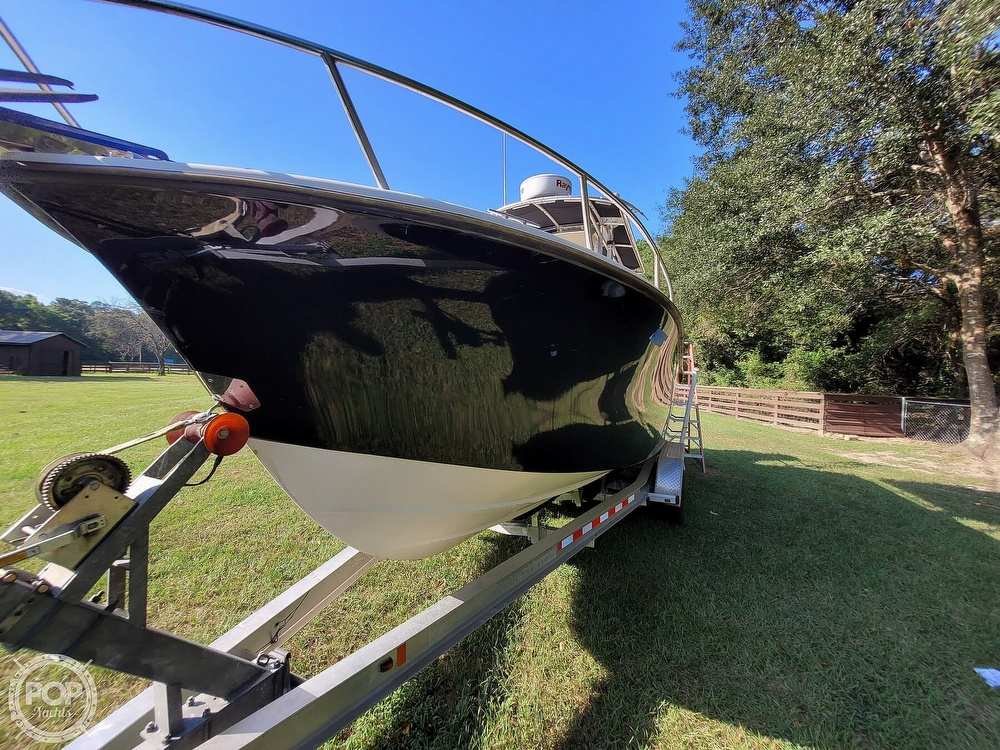 2001 Kencraft boat for sale, model of the boat is 235 Challenger & Image # 28 of 40