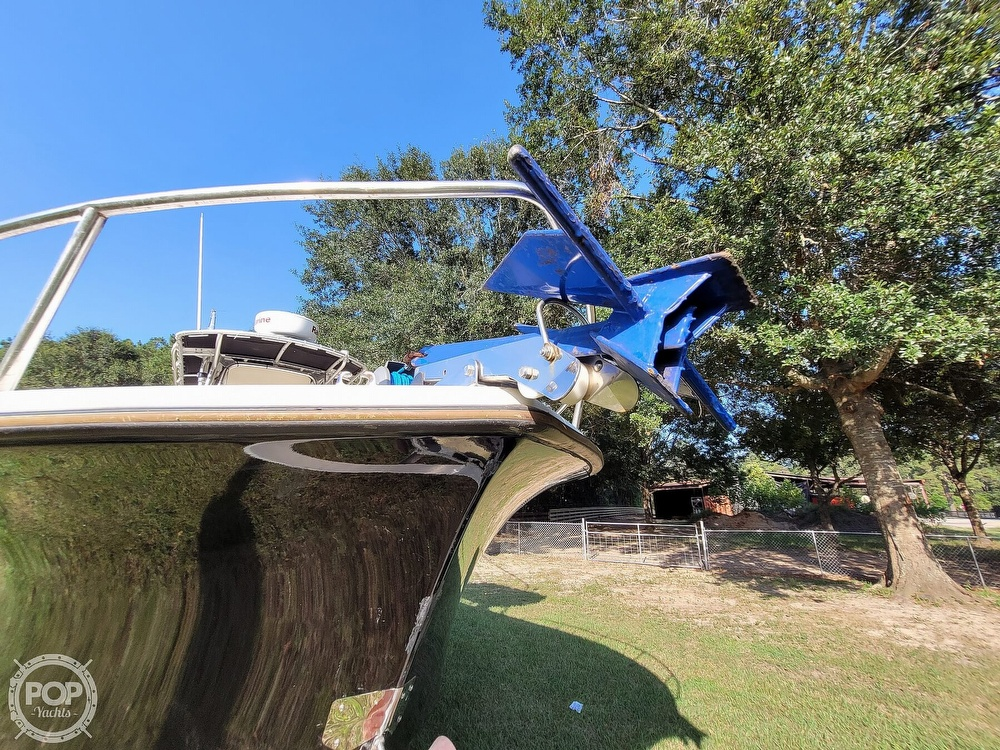 2001 Kencraft boat for sale, model of the boat is 235 Challenger & Image # 29 of 40