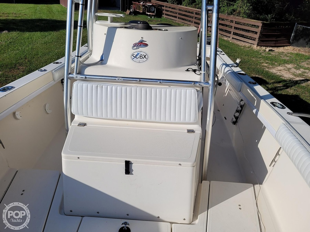 2001 Kencraft boat for sale, model of the boat is 235 Challenger & Image # 8 of 40