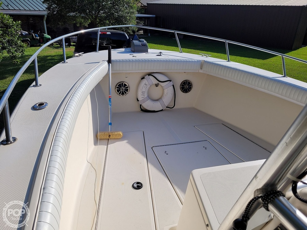 2001 Kencraft boat for sale, model of the boat is 235 Challenger & Image # 6 of 40