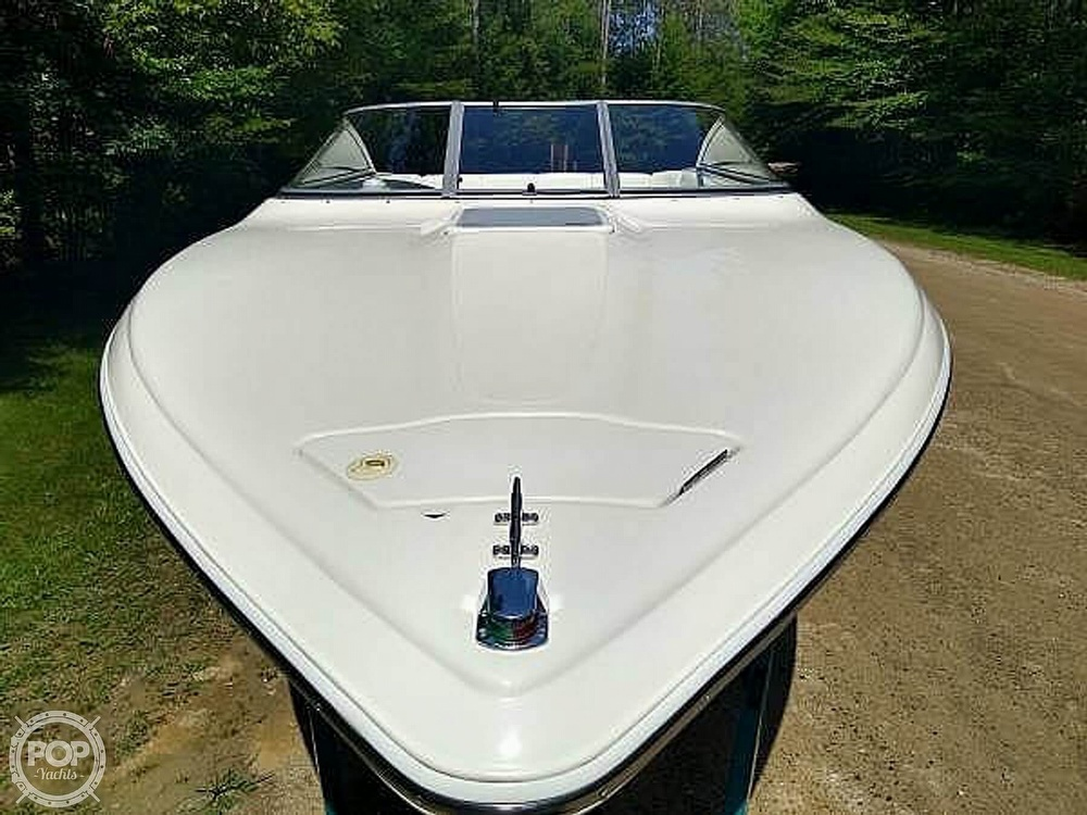 1997 Powerquest boat for sale, model of the boat is Precept 240 SX & Image # 34 of 40