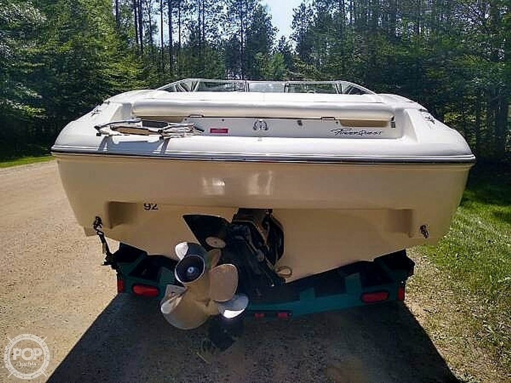 1997 Powerquest boat for sale, model of the boat is Precept 240 SX & Image # 31 of 40