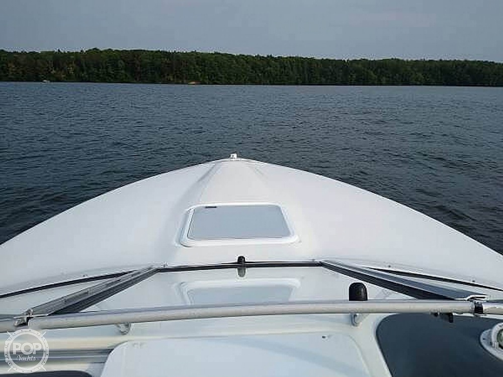 1997 Powerquest boat for sale, model of the boat is Precept 240 SX & Image # 38 of 40