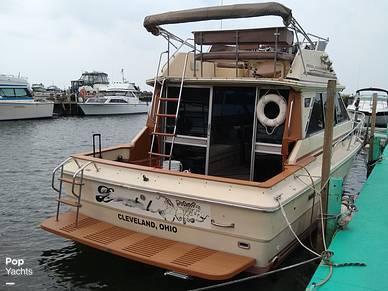 Sea Ray 310 Vanguard Sedan Bridge, 310, for sale - $13,750