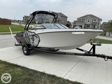 Glastron GT207, 207, for sale - $38,000