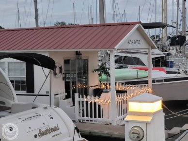 Catamaran 42 Aqua Lodge, 42, for sale - $100,000