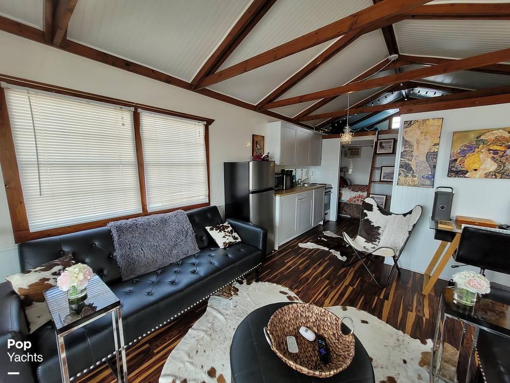 2007 Catamaran Cruisers boat for sale, model of the boat is 42x12 Aqua Lodge & Image # 28 of 40