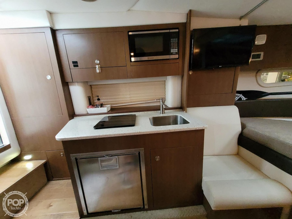 2016 Sea Ray boat for sale, model of the boat is 310 Sundancer & Image # 8 of 40
