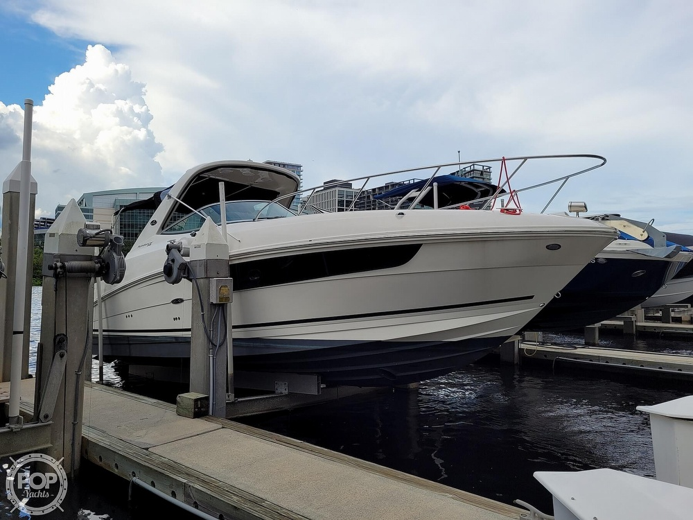 2016 Sea Ray boat for sale, model of the boat is 310 Sundancer & Image # 14 of 40