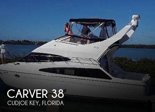 Used Carver Motoryachts For Sale by owner | 2005 Carver 38 Super Sport