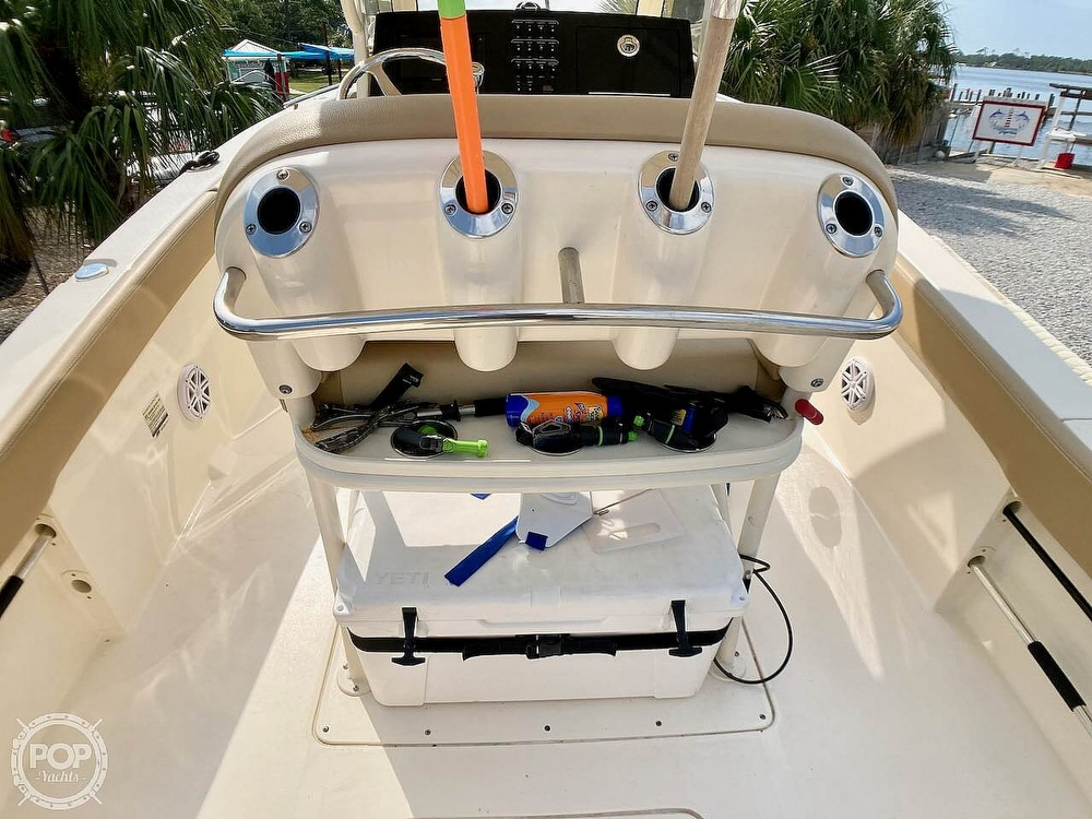 2019 Scout boat for sale, model of the boat is 235 XSF & Image # 33 of 40