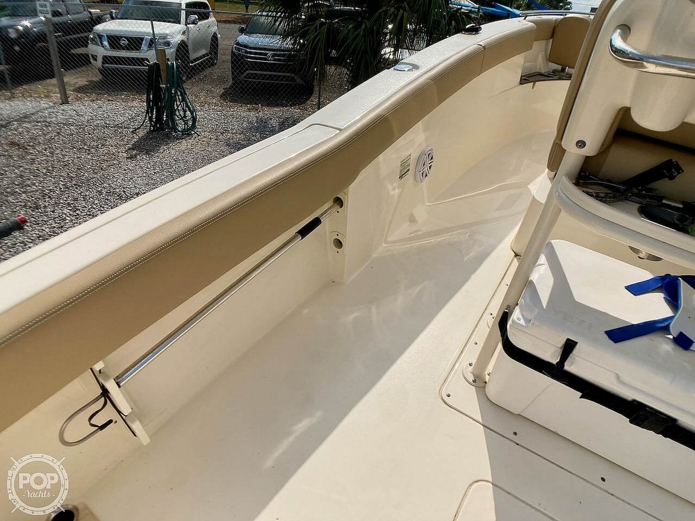 2019 Scout boat for sale, model of the boat is 235 XSF & Image # 28 of 40