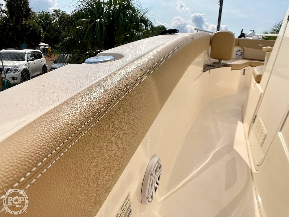 2019 Scout boat for sale, model of the boat is 235 XSF & Image # 29 of 40