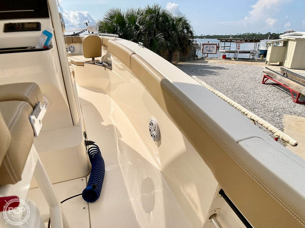 2019 Scout boat for sale, model of the boat is 235 XSF & Image # 34 of 40