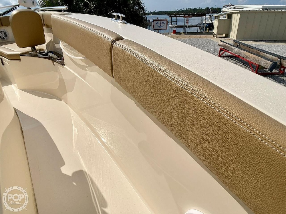 2019 Scout boat for sale, model of the boat is 235 XSF & Image # 30 of 40
