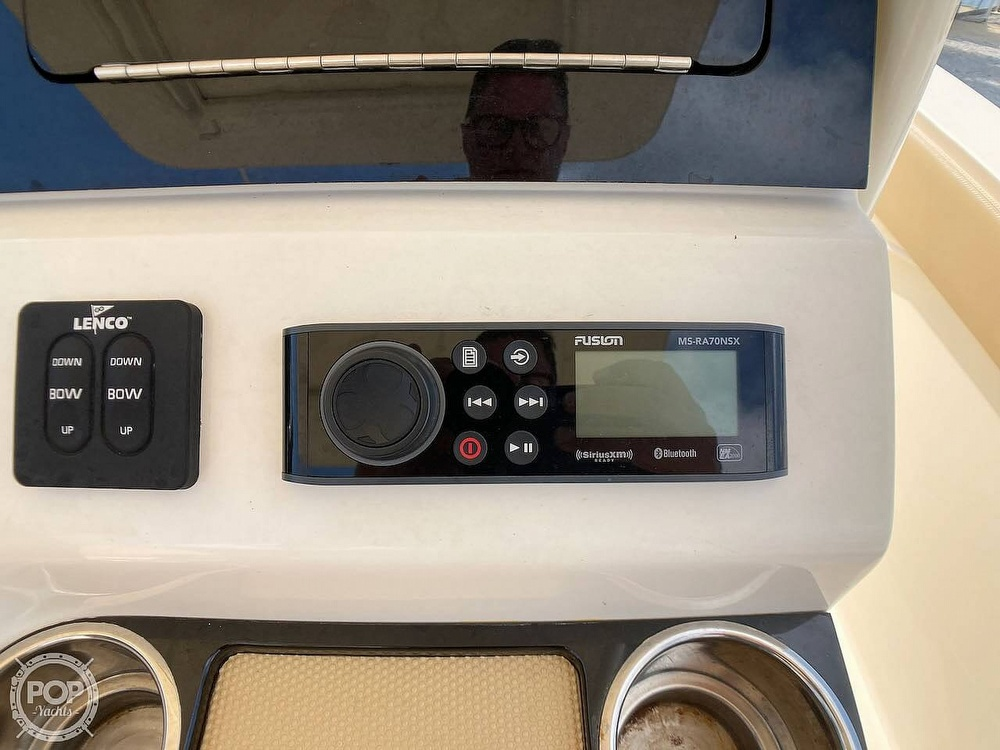 2019 Scout boat for sale, model of the boat is 235 XSF & Image # 39 of 40