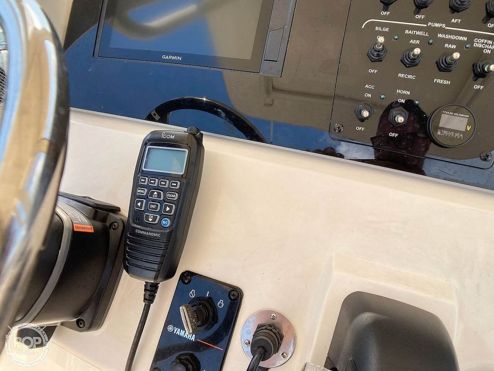 2019 Scout boat for sale, model of the boat is 235 XSF & Image # 38 of 40