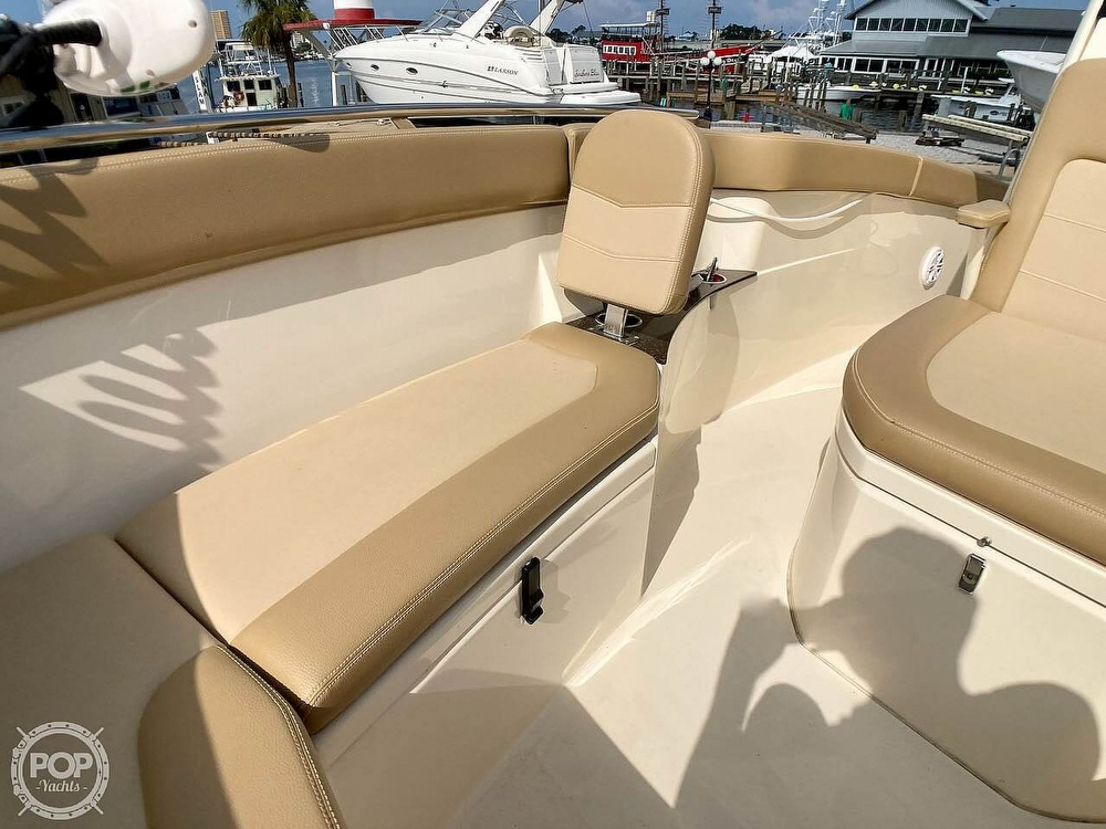 2019 Scout boat for sale, model of the boat is 235 XSF & Image # 20 of 40