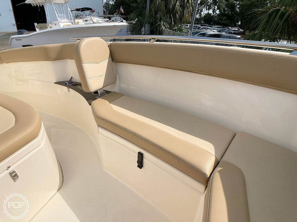 2019 Scout boat for sale, model of the boat is 235 XSF & Image # 21 of 40
